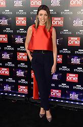 Dannii Minogue attending the BBC Let It Shine launch, The Ham Yard Hotel, London. Picture Credit Should Read: Doug Peters/EMPICS Entertainment