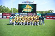 NCAA BSB: World Series Team Practices (05-24-18)