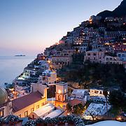 Positano + Amalfi Coast, Campania, Italy