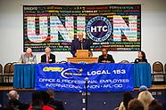 Local 153 General Membership Meeting