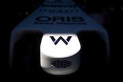 May 20-24, 2015: Monaco - Williams nose detail