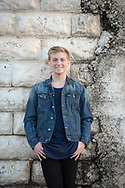 Vacaville Senior Guys Portrait Session by Kristina Cilia Photography