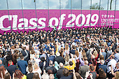 University of Hull - Thursday Graduation Ceremonies 2019