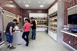 Abertura do Viva Open Mall. FOTO: Daniela Barcellos/ Agência Preview