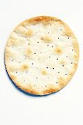 close up of cracker