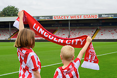 210820 - Lincoln City | Stacey West Stand