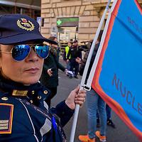Manifestazione nazionale della Polizia Municipale