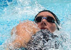 Anja Klinar during 10th International Swimming Competition Veronika 2011, on July 16, 2011, in Pod skalco pool, Kamnik, Slovenia. (Photo by Vid Ponikvar / Sportida)