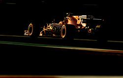 November 24, 2017 - Abu Dhabi, United Arab Emirates - Motorsports: FIA Formula One World Championship 2017, Grand Prix of Abu Dhabi, .#35 George Russell (GBR, Sahara Force India F1 Team) (Credit Image: © Hoch Zwei via ZUMA Wire)