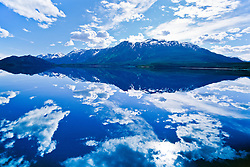 Atlin Lake, Northern B.C.