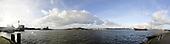 Panorama Forten in Nederland