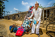 KONINGIN MAXIMA IN INDIA DAG 3