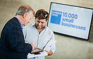 Goldman Sachs 10,000 Small Business Event Manchester
