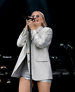 Anne-Marie/isle of wight festival