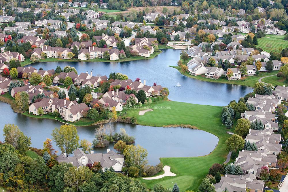 The Heathers Golf Community