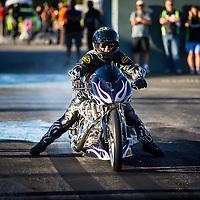 Wayne McGuiness - 3619 - Blattt Racing - HPR Pro Fuel - Top Fuel Motorcycle (TFM/T)