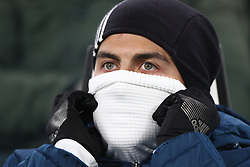 December 9, 2017 - Turin, Italy - Juventus forward Paulo Dybala (10) waits on the bench during the Serie A football match n.16 JUVENTUS - INTER on  9 December 2017 at the Allianz Stadium in Turin, Italy. (Credit Image: © Matteo Bottanelli/NurPhoto via ZUMA Press)