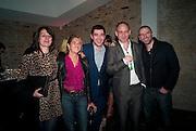 REBECCA WARREN; TRACEY EMIN; ROBERT DIAMENT; DINOS CHAPMAN; DAMON MURRAY Swarovski Whitechapel Gallery Art Plus Opera,  An evening of art and opera raising funds for the Whitechapel Education programme. Whitechapel Gallery. 77-82 Whitechapel High St. London E1 3BQ. 15 March 2012