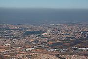 Betim_MG, Brasil...Imagem aerea de Betim, Minas Gerais...Aerial view of Betim, Minas Gerais...Foto: LEO DRUMOND / NITRO