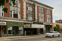 Colonial Theater Main Street downtown Laconia.  (Karen Bobotas/for the Laconia Daily Sun)