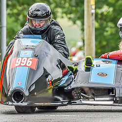 Gurston Down side cars 2018