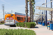 Downey Metro Bus Station