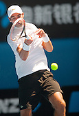 Tennis - Jeremy Chardy