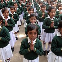 Gandhi Ashram.<br /> Delhi, India.<br /> Photo by Shmuel Thaler <br /> shmuel_thaler@yahoo.com www.shmuelthaler.com