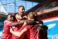 Cardiff City v Reading 260920