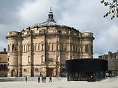Edinburgh - Education