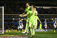 Birmingham City v Brighton and Hove Albion 050416