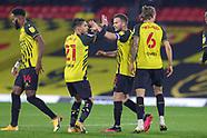 Watford v Stoke City 041120