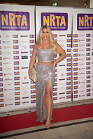 Bianca Gascoigne at the National Reality TV Awards in Porchester Hall  london photo by Brian Jordan