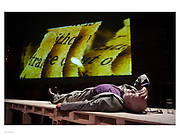 die siel van die mier, josse de pauw - LOD - 2012