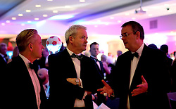 Guests arrive for Bristol Sport's Annual Gala Dinner at Ashton Gate Stadium - Mandatory by-line: Robbie Stephenson/JMP - 08/12/2016 - SPORT - Ashton Gate - Bristol, England  - Bristol Sport Gala Dinner