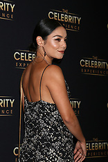 Vanessa Hudgens attends The Celebrity Experience - 12 Aug 2018