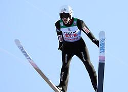 01.01.2020, Olympiaschanze, Garmisch Partenkirchen, GER, FIS Weltcup Skisprung, Vierschanzentournee, Garmisch Partenkirchen, im Bild Piotr Zyla (POL) // during the Four Hills Tournament of FIS Ski Jumping World Cup at the Olympiaschanze in Garmisch Partenkirchen, Germany on 2020/01/01. EXPA Pictures © 2020, PhotoCredit: EXPA/ SM<br /> <br /> *****ATTENTION - OUT of GER*****