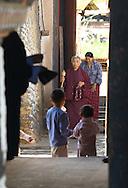Changangkha Monastery (Thimphu)