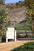 San Clemente Ridgeline Trail in Forester Ranch Community