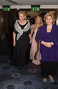 PRINCESS MICHAEL OF KENT, Russian Debutante Ball, Grosvenor House. London. 15 November 2015