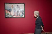 LYNN STRAUS, Edvard Munch, the Modern Eye. Tate Modern, 26 June 2012.