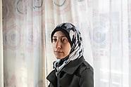 Dr Amani Ballour