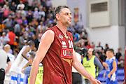 DESCRIZIONE : Campionato 2014/15 Dinamo Banco di Sardegna Sassari - Umana Reyer Venezia<br /> GIOCATORE : Tomas Ress<br /> CATEGORIA : Post Game Postgame Delusione<br /> SQUADRA : Umana Reyer Venezia<br /> EVENTO : LegaBasket Serie A Beko 2014/2015<br /> GARA : Dinamo Banco di Sardegna Sassari - Umana Reyer Venezia<br /> DATA : 03/05/2015<br /> SPORT : Pallacanestro <br /> AUTORE : Agenzia Ciamillo-Castoria/C.Atzori