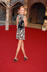 OLIVIA INGE at the Royal Academy of Art Summer Exhibition Preview Party on 4th June 2008.<br /><br />NON EXCLUSIVE - WORLD RIGHTS