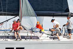 Maibock Regatta, Ostsee Cup, 03. - 04.07.2021, ORC, SEA LOUNGE, GER 7336, GRAND SOLEIL 39, Ralf DREWS, Seglervereinigung Brunsbüttel e. V,