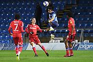 Wycombe Wanderers v Reading 230221