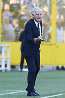 Bergamo 27-05-2017 Stadio Atleti Azzurri d'Italia Football Calcio Serie A 2016/2017 Atalanta - Chievo Verona foto Image Sport/Insidefoto<br /> Giampiero Gasperini coach Atalanta
