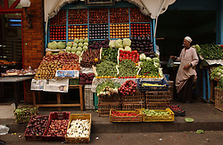 Cairo, Egpyt: Market scenes from Cairo, Egypt. (Photo Ami Vitale)