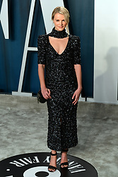 Kelly Sawyer Patricof attending the Vanity Fair Oscar Party held at the Wallis Annenberg Center for the Performing Arts in Beverly Hills, Los Angeles, California, USA.