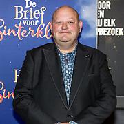 NLD/Amsterdam/20191005 - De Brief voor Sinterklaas, Edo Brunner